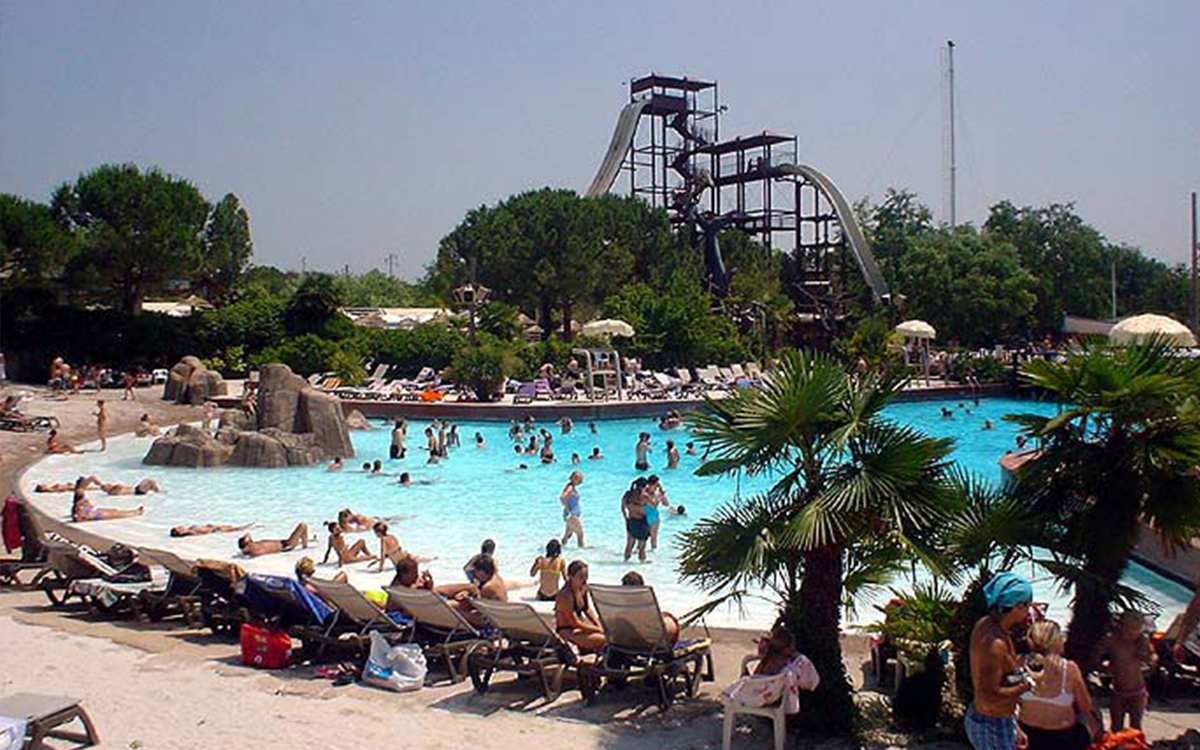 Caneva The Aquapark